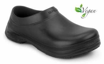 SR Max SRM7500 Hatteras, Men's, Black EVA Clog Style Soft Toe Slip Resistant Work Shoe