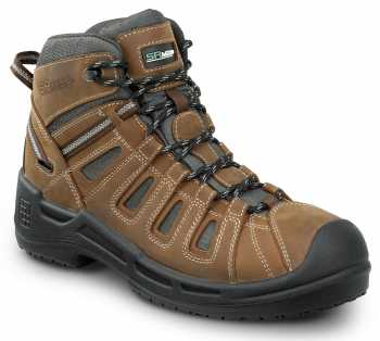 SR Max SRM9170 Concord, Men's, Brown, Comp Toe, EH, WP Hiker