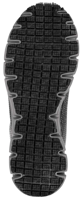 SKECHERS Work SSK8173BLK Mia, Women's, Black, Alloy Toe, EH, Slip Resistant Low Athletic