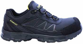 Stanley STFSA171SO1 Laser, Black, Comp Toe, SD, Low Athletic