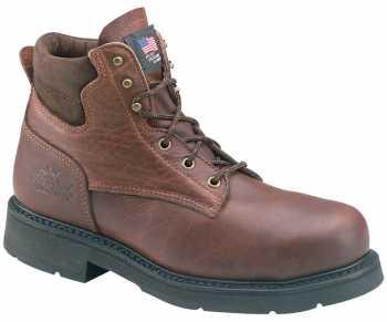 Thorogood American Heritage 6 Inch Steel Toe Boot