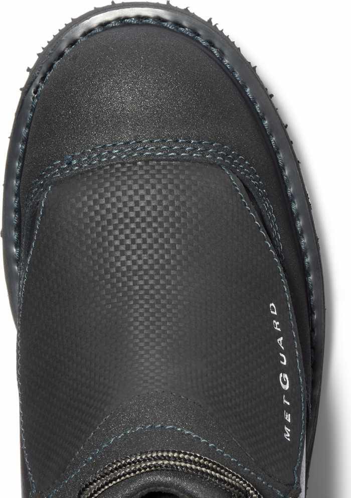 Timberland PRO TM40000 Black, Men's, Steel Toe, Met Guard, EH, 6 Inch Work Boot