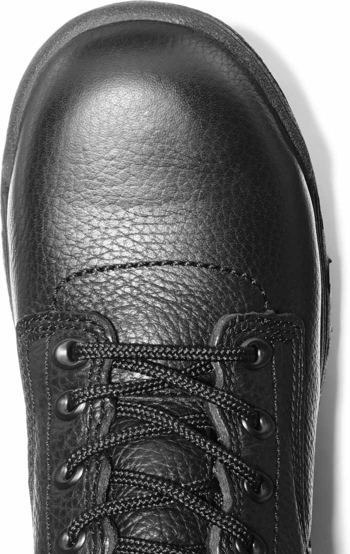 Timberland PRO TM72399 TiTAN Women's Black, 6 Inch, Alloy Toe, EH Boot