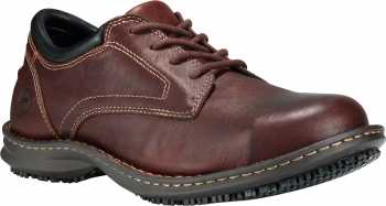 Timberland PRO TM85590 Gladstone Men's, Brown, Steel Toe, SD, Casual Oxford