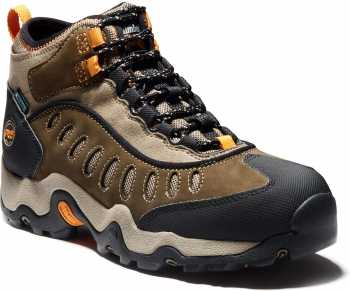 Timberland PRO TM86515 Mudslinger, Men's, Steel Toe, EH, WP Hiker