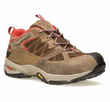 Timberland PRO 90666 Brown Alloy Toe