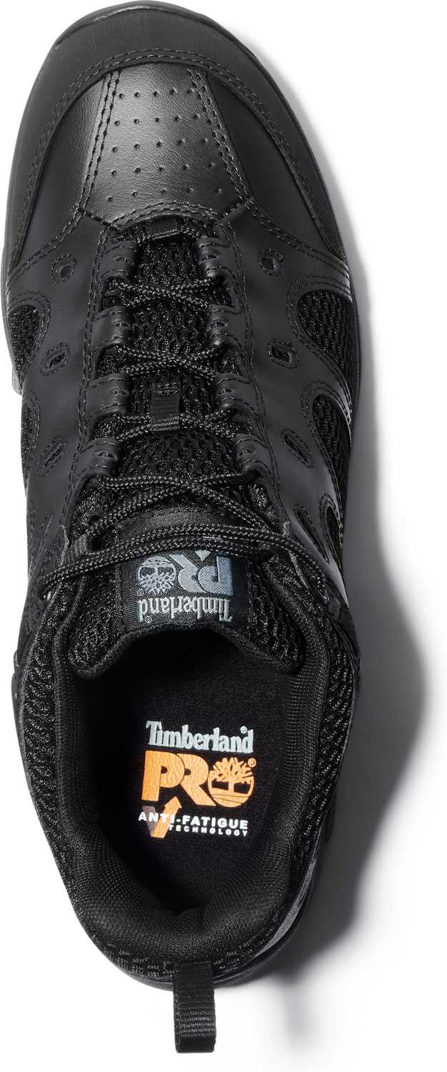 Timberland PRO TM90667 Unisex Soft Toe Tactical Oxford