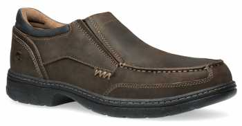 Timberland PRO TM91694 Branston Men's, Brown, Alloy Toe, SD, Casual Oxford