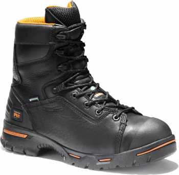 Timberland PRO TM95567 Endurance, Steel Toe, EH, PR, WP, 8 Inch Boot