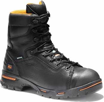 Timberland PRO TM95567 Endurance, Steel Toe, EH, PR, WP, 8 Inch Boot