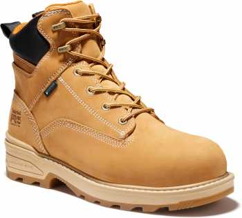 Timberland PRO TMA121H Resistor, Comp Toe, EH, WP, 6 Inch Boot