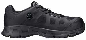 Timberland PRO TMA16JZ Velocity, Men's, Black, Alloy Toe, EH, Caual Oxford