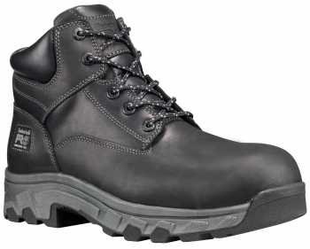 Timberland TMA1Q2W Workstead, Men's, Black, Comp Toe, SD, 6 Inch Boot