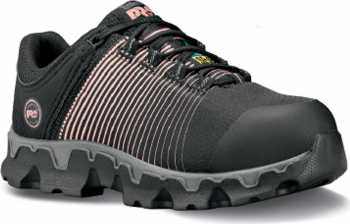 Timberland PRO TMA1VNP Powertrain Sport, Women's, Alloy Toe, SD, Low Athletic