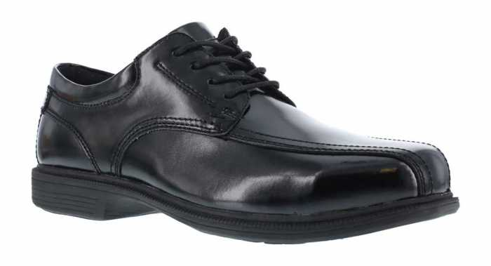 Florshein WGFS2000 Coronis Black, Men's, Steel Toe, SD, Dress Oxford