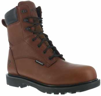 Iron Age WGIA0180 Hauler Men's Comp Toe EH WP 8 Inch Boot