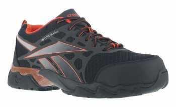 Reebok WGRB1061 Beamer Men's, Comp Toe, SD, 100% Nonmetallic Athletic