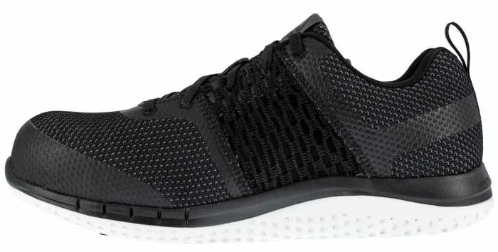 Reebok Work WGRB249 Print Work ULTK, Women's, Black, Comp Toe, SD Athletic