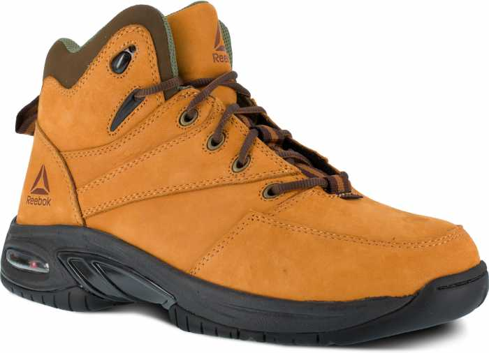 Reebok WGRB4327 Golden Tan Comp Toe, Conductive, Men's High Performance Hiker