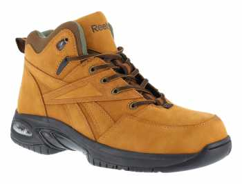 Reebok WGRB437 Golden Tan Comp Toe, Conductive, Women's High Performance Hiker