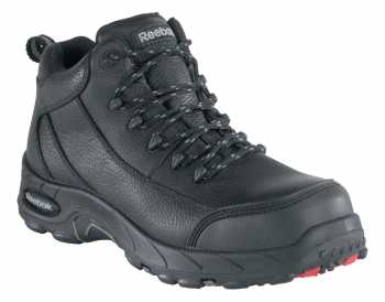 Reebok WGRB4555 Black Comp Toe, EH, Waterproof Men's Sport Hiker