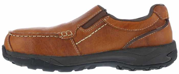 Rockport WGRK6748 Men's, Brown, Comp Toe, SD, Twin Gore, Casual Slip On