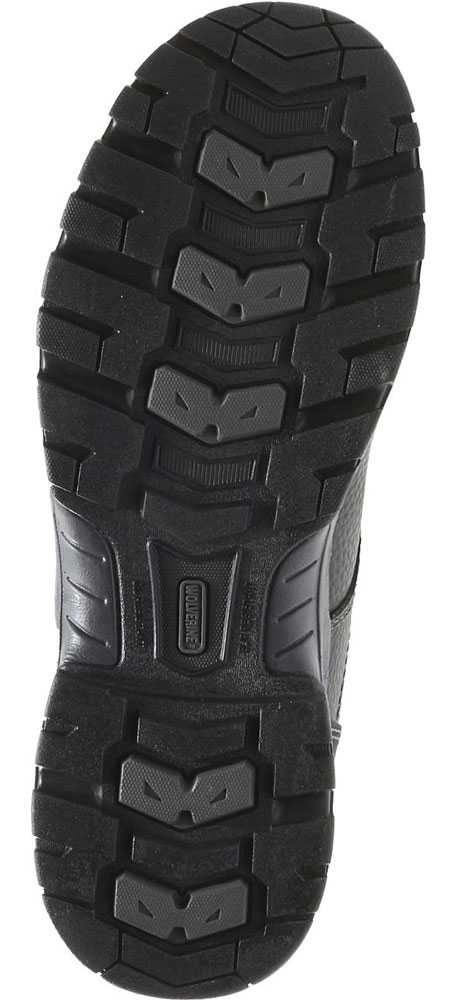 908375132ba Wolverine Piper Waterproof Comp Toe Women's 6 Inch Boot