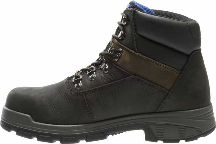 Wolverine WW10326 Cabor EPX Men's, Black, Comp Toe, EH, Waterproof, 6 Inch Work Boot