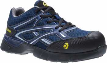 Wolverine WW10749 Jetstream Men's, Navy, Comp Toe, EH, Athletic
