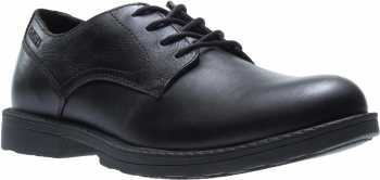 Wolverine WW10817 Bedford, Men's, Black, Steel Toe, EH, Oxford