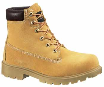 Wolverine WW1145 Women's, Soft Toe, WP/Insulated, 6 Inch Boot