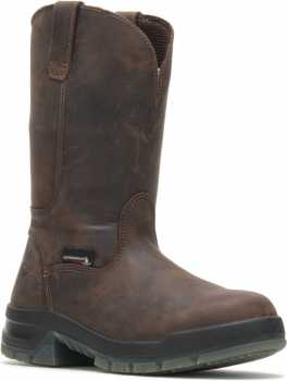 Wolverine WW191045 Ramparts, Men's, Comp Toe, EH, WP Wellington