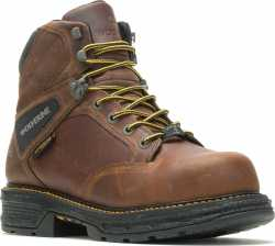 Wolverine Men's Comp Toe EH WP 6 Inch Boot