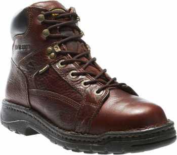 Wolverine WW4378 Men's, Brown, Soft Toe, 6 Inch Boot