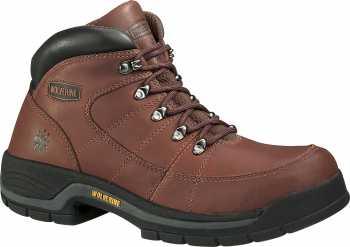 Wolverine WW4902 Davis, Men's, Brown, Soft Toe Hiker