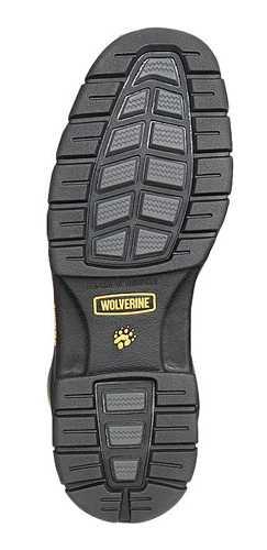 30183fb92f3 Wolverine Harrison Soft Toe Gore-Tex 6 Inch Boot Men's
