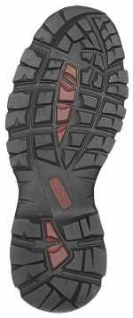 Wolverine WW8399 Bonaventure Black, Comp Toe, EH, Waterproof Men's Hiker