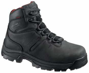 Wolverine WW8399 Bonaventure Black, Comp Toe, EH, Waterproof Men's Hiker