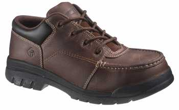 Wolverine WW8626 Briar Comp Toe, EH, Men's English Moc Oxford