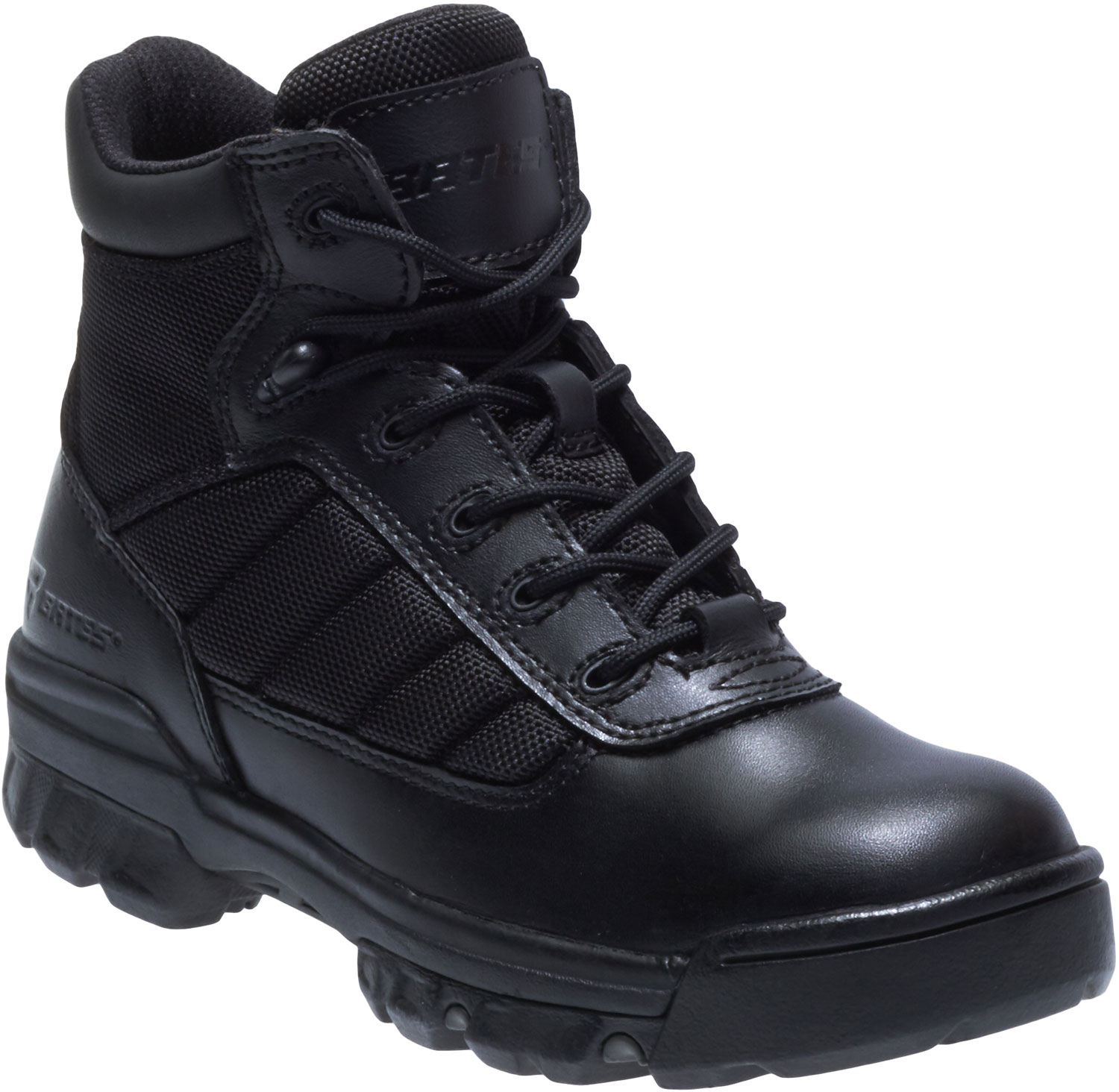 932218038d9 Bates Black 5 Inch Tactical Boot Women's