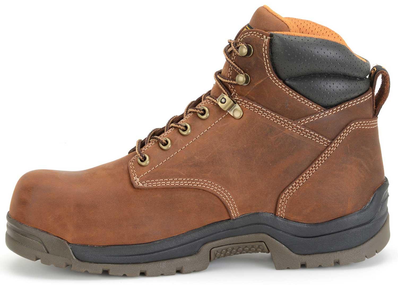 424bd3fdb17 Carolina Men's Comp Toe EH 6 Inch Boot