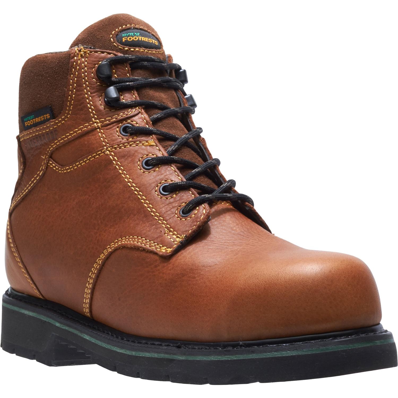 Safety Shoes, Steel Toe, Waterproof