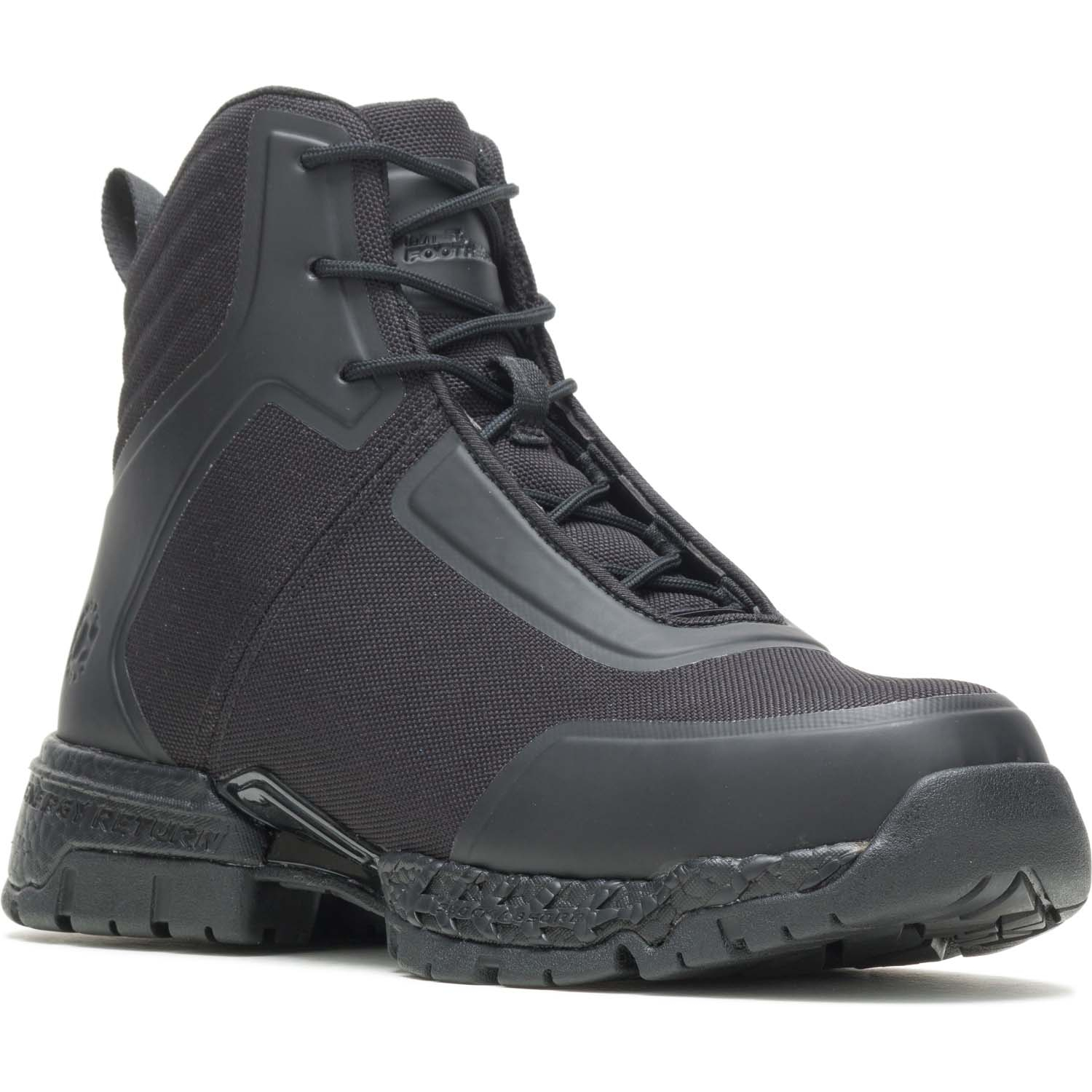 B00983-010 Grafters Nighthawk composite toe trainer safety shoe,front toe cap