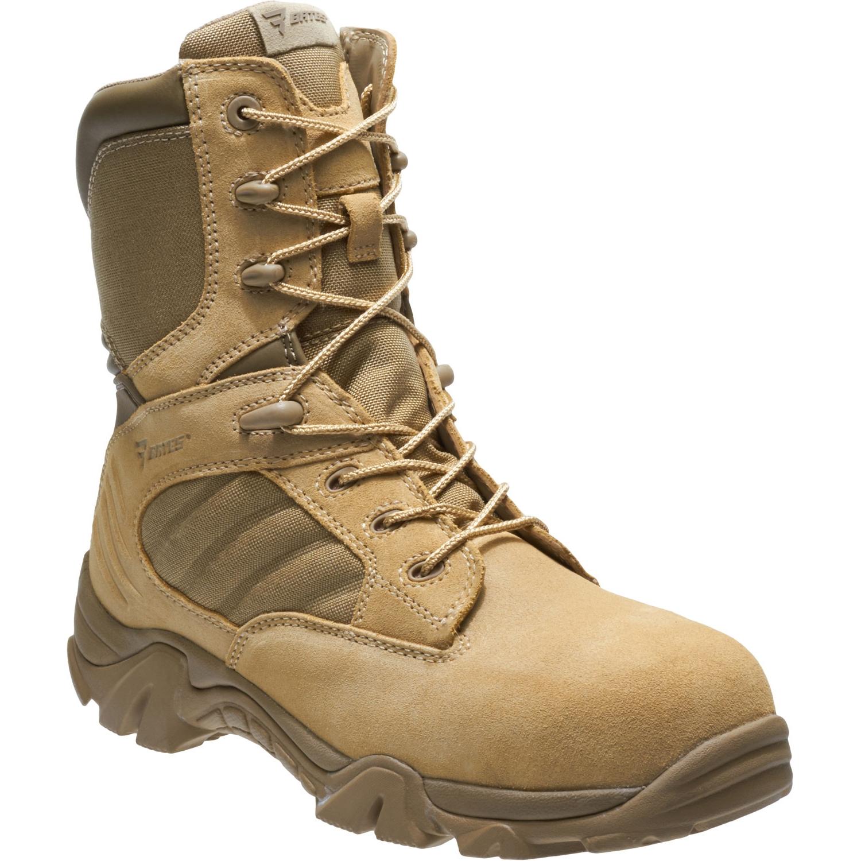 c5e4b622c6f Bates 8 Inch GX-8 Comp Toe Desert Boot Men's