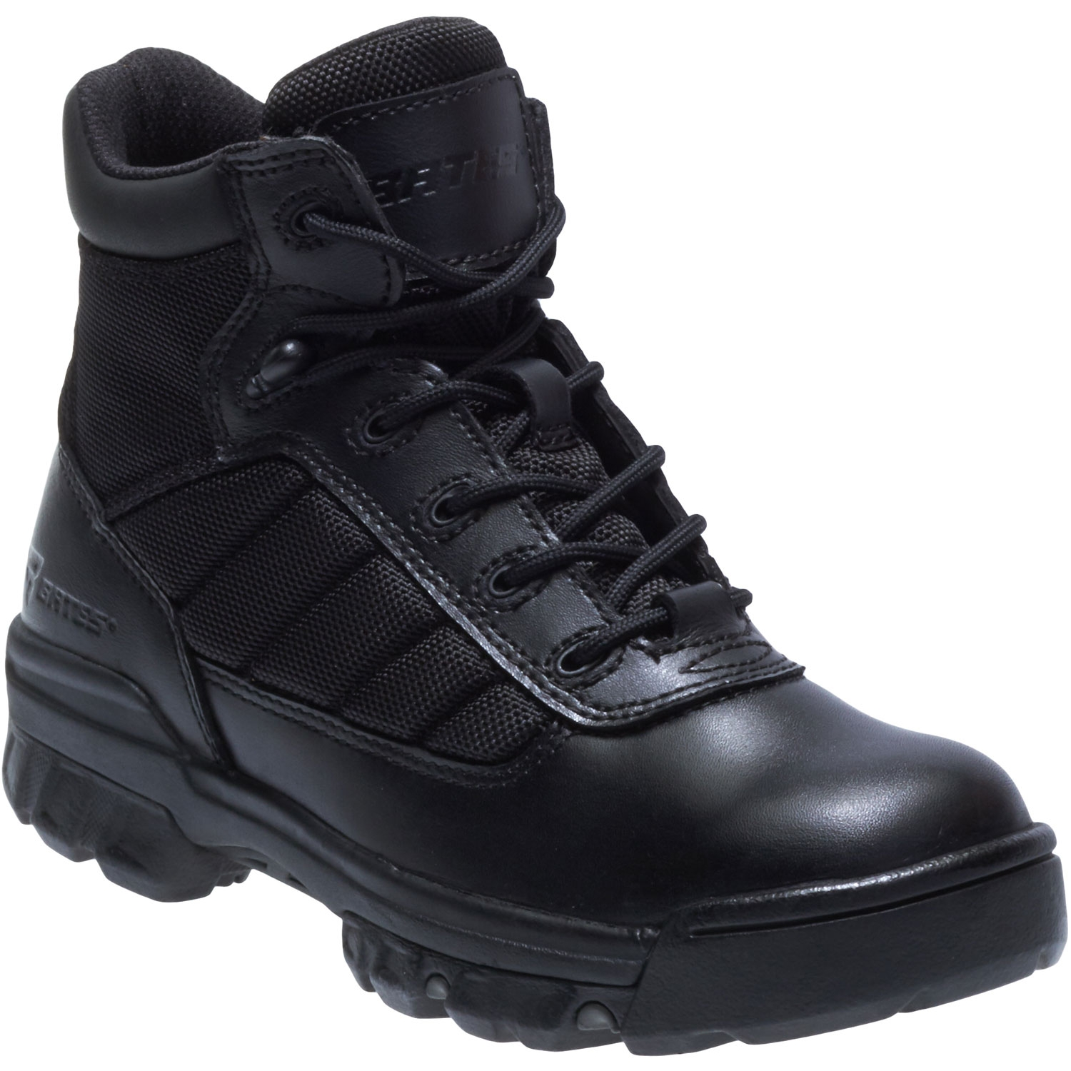 a8d98a8bddb Bates Black 5 Inch Tactical Boot Women's
