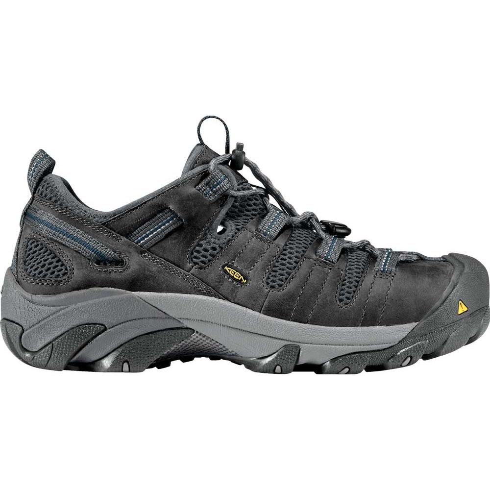 489dccb54b KEEN Utility Atlanta Cool ESD Low Hiker Steel Toe