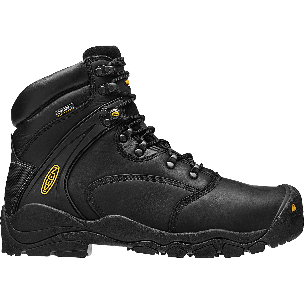 Safety Shoes Steel Toe Waterproof