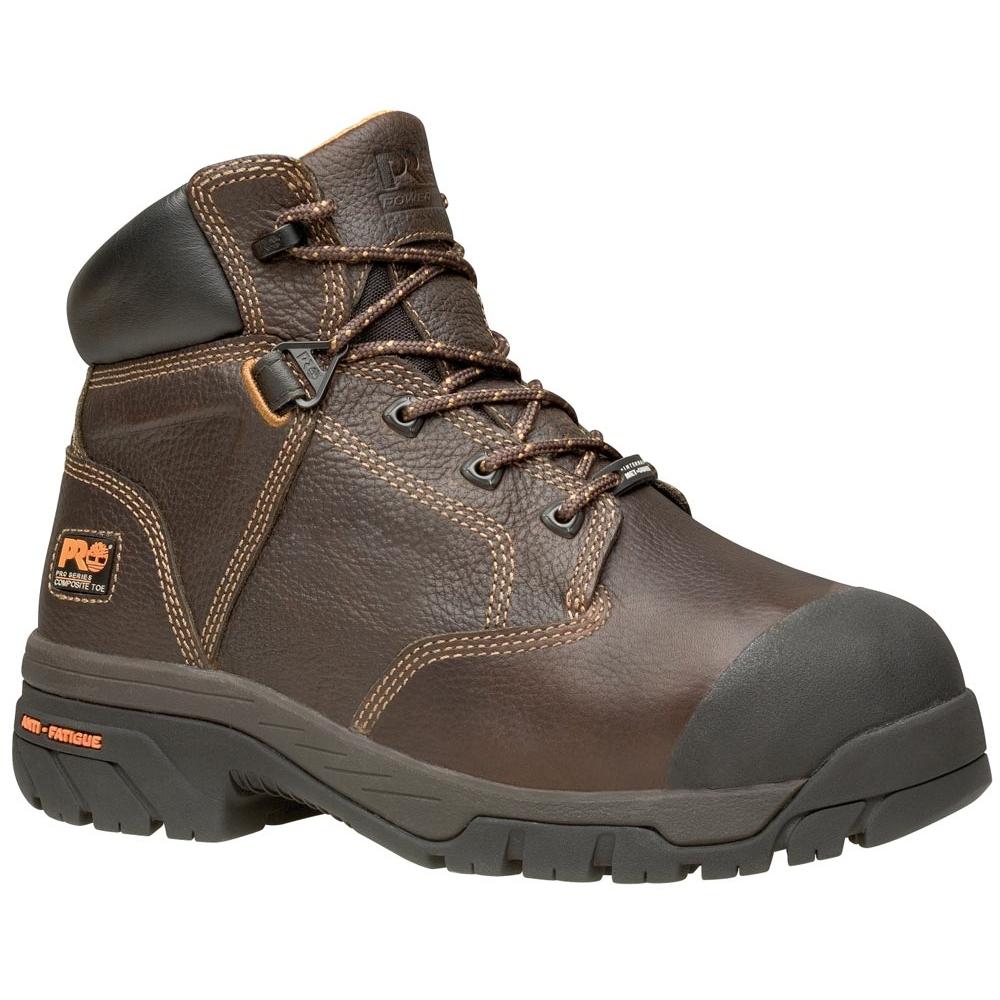 479d4117204 Timberland PRO Helix Comp Toe Internal Met Guard Boot