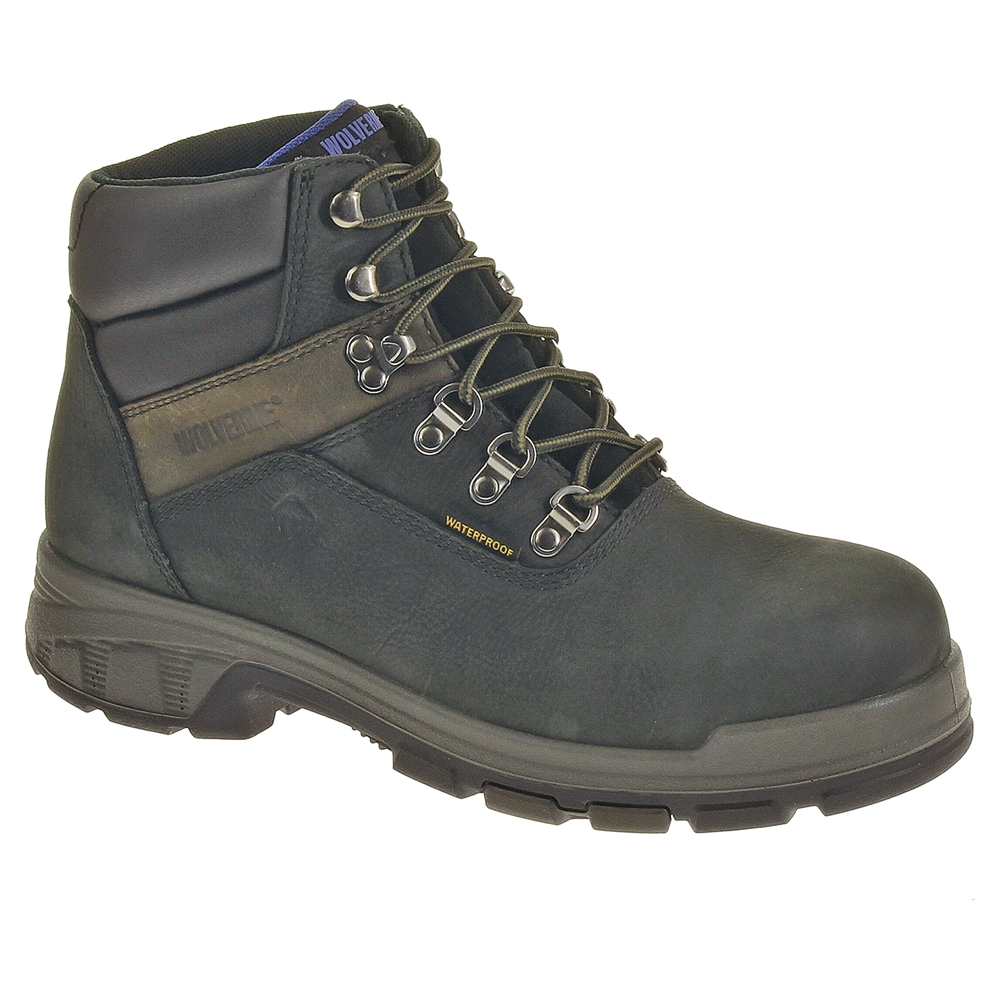 98dfa9a57df Wolverine Cabor EPX Comp Toe EH Men's 6 Inch Boot
