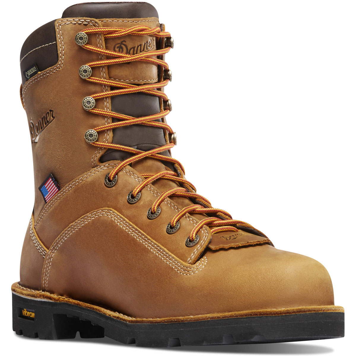621016c07e9 Danner Men's Comp Toe EH WP 8 Inch Boot